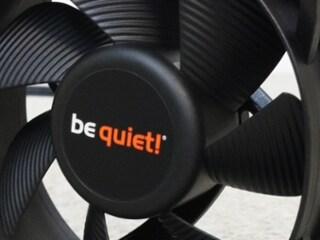 be quiet! PURE WINGS 2 80mm, 스팟쿨링 내돈내산 리뷰!