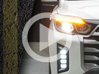 [퓨어드라이브] 쌍용 렉스턴 스포츠 칸 디젤 2.2 2WD 와일드