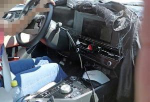 EV6 스타일 인테리어로 바뀌는 2세대 니로