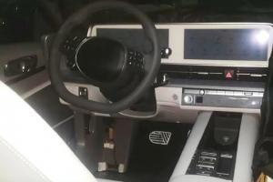 현대차 E-GMP 두 번째