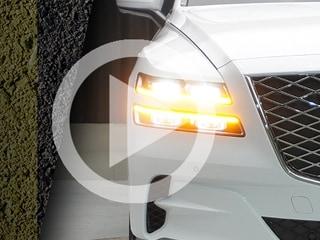 [퓨어드라이브] 제네시스 GV80 디젤 3.0 AWD 5인승