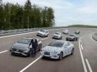 메르세데스-벤츠,  2030년까지 전 라인업 순수 전기차 전환을 위한 새로운 전략 발표