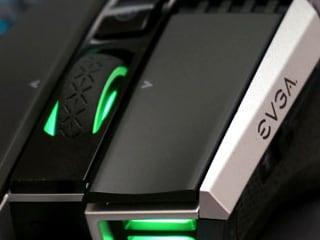 이엠텍 무상 3년 보증으로 안심하고 쓴다, EVGA X17 게이밍 마우스