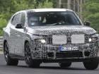 BMW X8은  플러그인 하이브리드?