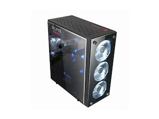 [낙찰 공개] 아이구주 M3 화이트 LED & 강화유리