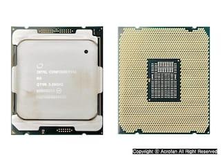 리뷰 - 인텔 코어 i9-10940X X-시리즈 프로세서: 특징