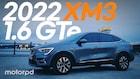 갓성비 쿠페형 SUV를 찾는다면? 르노삼성 XM3 1.6 GTe 리뷰  (자동차/리뷰/시승기)