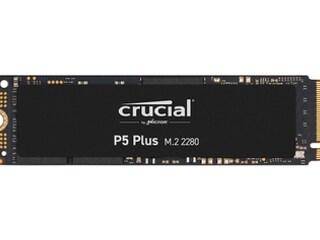 [리뷰] PCIe 4.0으로 성능 2배, 마이크론 크루셜 P5 플러스 NVMe M.2 SSD