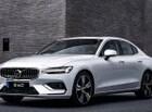 한국자동차기자협회가 뽑은 9월의 차에 볼보 S60 선정