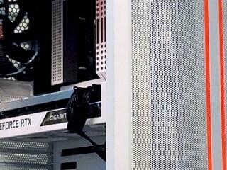 be quiet PURE BASE 500DX 케이스 리뷰 및 조립 사용기