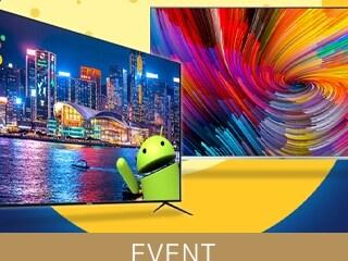 와사비망고, 한가위 맞이해 4K UHD TV 최대 10만 원 할인 'Big Sale' 진행