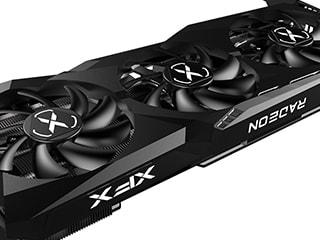 STCOM, XFX 라데온 RX 6700 XT SWFT 309 CORE 그래픽카드 출시!