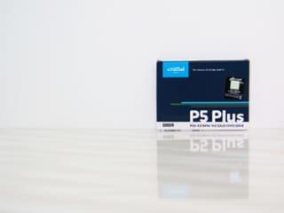 마이크론 500GB M.2 SSD 컴퓨터 추가 설치 방법 및 성능 테스트