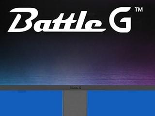 제이씨현시스템㈜, 유디아와 배틀G 게이밍 모니터 컴퓨존에서 구매하고 애플 받자!