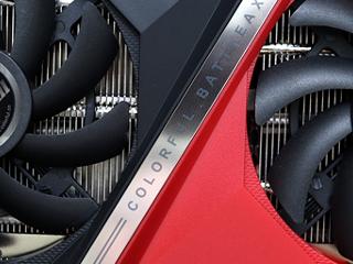 시리즈의 디자인을 그대로 물려 받은 컬러풀 RTX3060Ti 토마호크 사용 후기