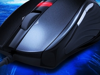 제이씨현시스템㈜, 2만원 가성비 GIGABYTE M6900 게이밍 마우스 재 출시!