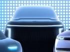 현대, 아이오닉 7  티저 이미지 공개