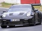 [스파이샷] 포르쉐 911 GT3 RS