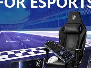 MSI, '몬스터에너지 야마하 MotoGP e스포츠 팀'과 스폰서십 체결!