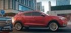 [단독] 쿠페형 SUV '펜곤 ix5', 100대 긴급 수혈..인기 치솟는 '중국차'