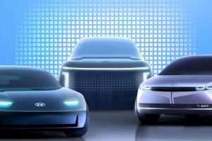 2024년 출시될 현대차