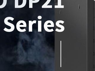MSI, 데스크탑 CPU 탑재한 미니 PC, 'MSI 미니 DP21' 출시