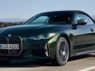 BMW, 2022년형 4시리즈 카브리올레 유럽 출시