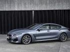 한국자동차기자협회가 뽑은 12월의 차에 BMW 뉴 8시리즈 선정