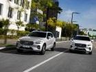볼보자동차코리아 가장 지적인 진화 신형 XC60 공식 출시