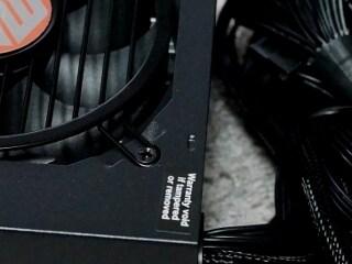 컴퓨터 파워서플라이 추천, 맥스엘리트 MAXWELL GAMING PRO 700W 파워