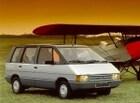 모던 미니밴의 첫 주자는 오일쇼크로 탄생한 미국의 캐러밴