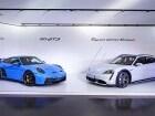 포르쉐코리아, 타이칸 크로스 투리스모, 신형 911 GT3 국내 출시