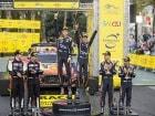현대차, 세계 최정상급 모터스포츠 3개 대회 석권