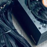 ★ 최신 RTX3070까지 커버가 가능한 압도적 가성비의 파워서플라이! ★ 맥스엘리트 MAXWELL GAMING PRO 700W 파워를 소개합니다!