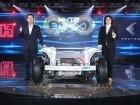 폭스콘, 유럽/인도/남미에서도 전기차 생산?