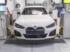 BMW, 뮌헨 공장에서 i4 생산 개시