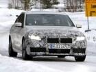 [스파이샷] BMW 6시리즈 GT F/L