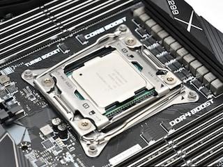 리뷰 - 인텔 코어 i9-10980XE 익스트림 에디션 프로세서: 성능