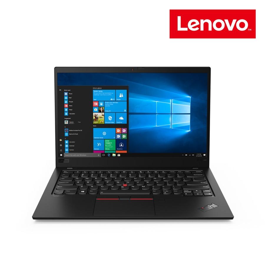 [위메프 디지털위크 3종쿠폰 164.9만 구매가능] X1 카본 7세대 20QDA00FKR i5 RAM 8G SSD 256G 노트북 / 20QDS1AA00 발송