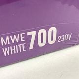 쿨러마스터 MWE 700 WHITE 230V V2.