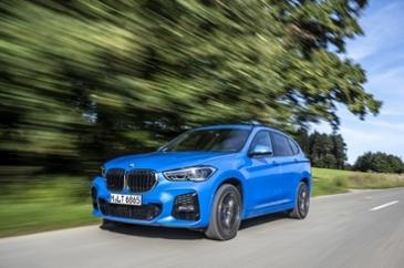 BMW, 중소형 SUV X1·X2 국내 출시…4천830만원부터