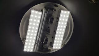3분 간단 설치, 다빈치 LED
