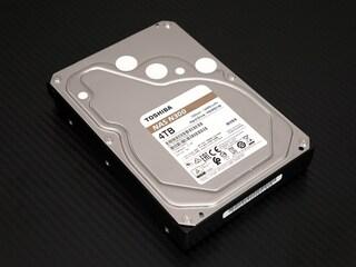 가정용 NAS 하드디스크 추천 모델 도시바 N300 4TB HDD 리뷰