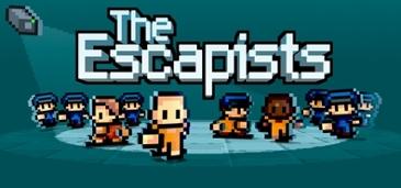 에픽게임즈 다음주 무료배포 게임 The Escapists