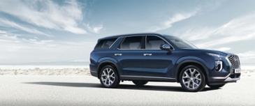 현대·기아차, 미국 판매 신차 55%는 'SUV'...팰리세이드·텔루라이드 인기 치솟아