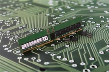 내년 DRAM 가격이 30 % 상승 할 수 있습니다.