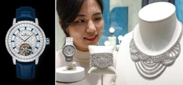 6억 시계 완판' '4900원 와인 불티'…우리가 '사는' 다른 세상
