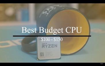 펌) 2019 Best CPUs Top 5 (게이밍 / 작업)