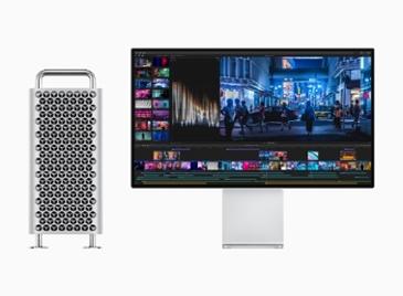 애플, 12월 10일 '맥 프로·프로 디스플레이 XDR' 출시 확정