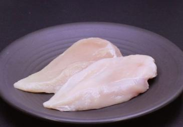 지겨운 닭가슴살